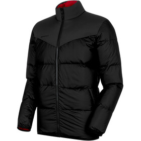 san francisco b86fc d8510 Mammut Whitehorn IN Jacke Herren black-scooter